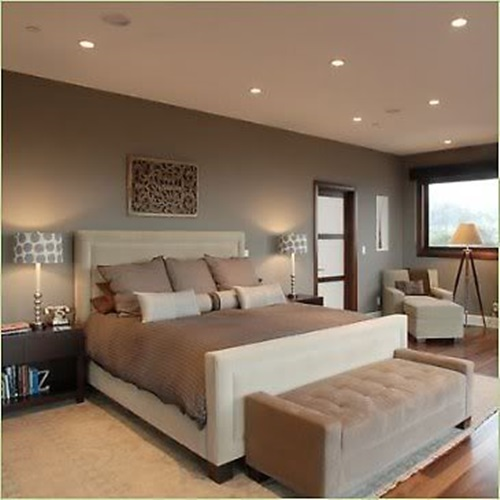 3 things you need to consider when choosing bedroom colors - What you need to paint a room ...