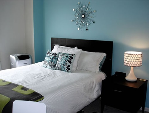 3 things you need to consider when choosing bedroom colors for Want to decorate my bedroom