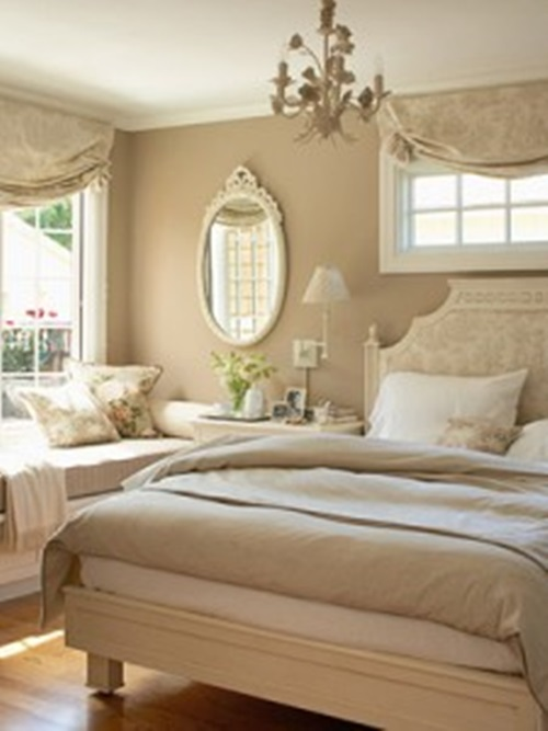 4 Amazing Ideas for a Feminine Bedroom Oasis