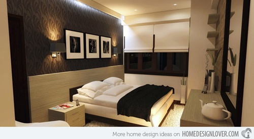 4 Amazing Ideas for a Feminine Bedroom Oasis