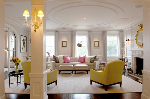 4 Amazing Tips to Brighten Up Your Living Room Ambiance