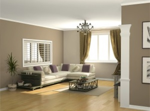 4 basics for choosing your living room colors interior for How to choose a paint color for your living room