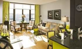 4 Basics for Choosing Your Living Room Colors