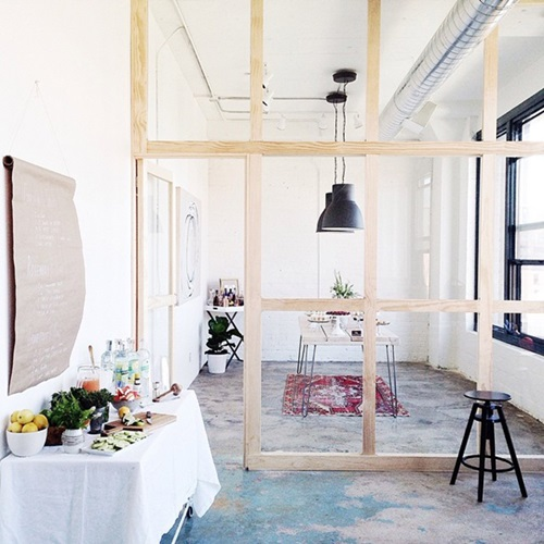 4 Fabulous Pieces That will Help You with Dividing Your Loft Elegantly