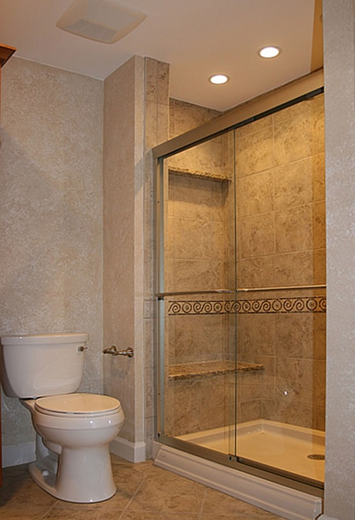 4 great ideas for remodeling small bathrooms interior design Small bathroom remodel designs