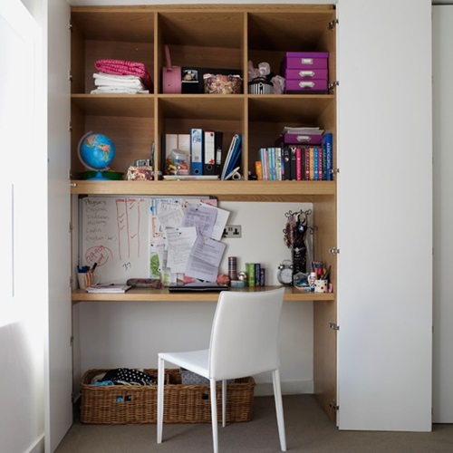 4 Handy Solutions for Small Apartments People Usually Forget