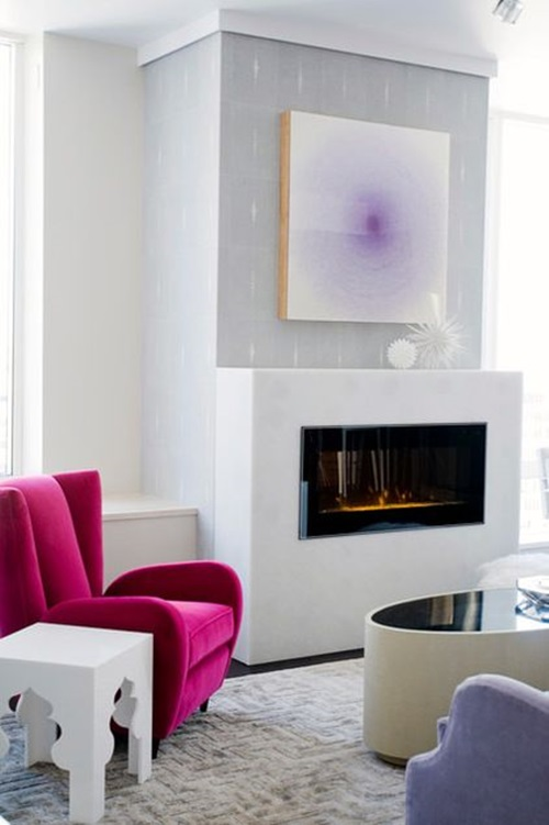 4 Reasons Why Purchasing a Wall Fireplace Is a Good Idea