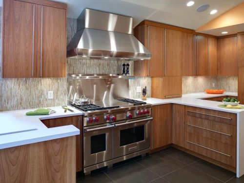 4 Smart Tips on Choosing Appliances for Small Kitchens