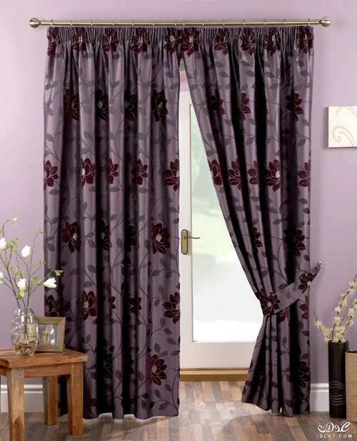 4 Steps and Choosing Curtains Will Be a Cake Walk