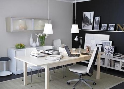 4 Things You Should Be Careful off If you are Planning to Go White in Your House Decor