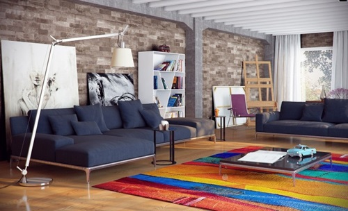 4 Things You Should Know Before Buying a Carpet for Your Living Room