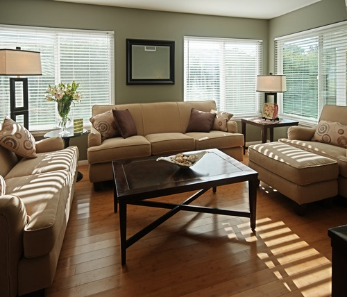 Living Room Colors: 4 Tips On Choosing The Perfect Colors For Your Living Room