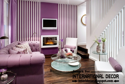 4 Tips on Choosing The Perfect Colors for Your Living Room