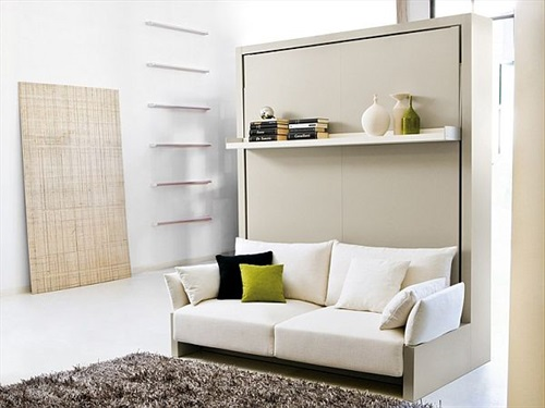 4 Tips on Choosing the Perfect Furniture for Small Spaces
