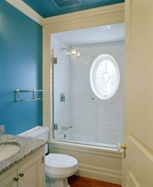 4 tips to help you with decorating your tiny bathroom interior design Small bathroom design help