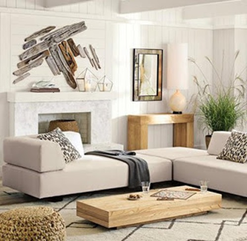 4 Tips to Make Your Tiny Living Room Appear Larger