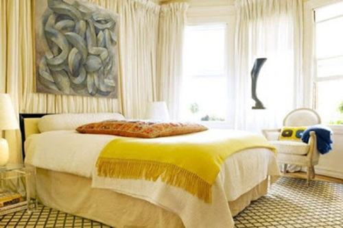 4 clever Tips to Renovate Your Small Bedroom