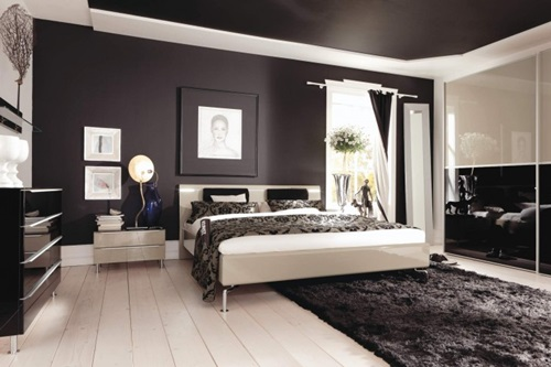 ... 4 Clever Tips To Renovate Your Small Bedroom ...