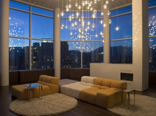 5 Amazing Decoration Ideas for Your Living Room