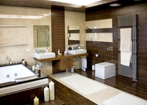 5 Great Ideas to Enhance Bathing Experience