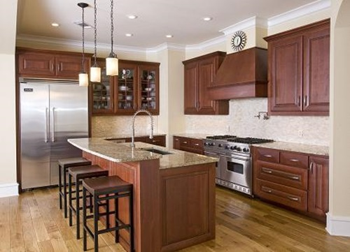 5 Great Solutions to The Dillema of Remodeling Your Kitchen on a Limited Budget 15