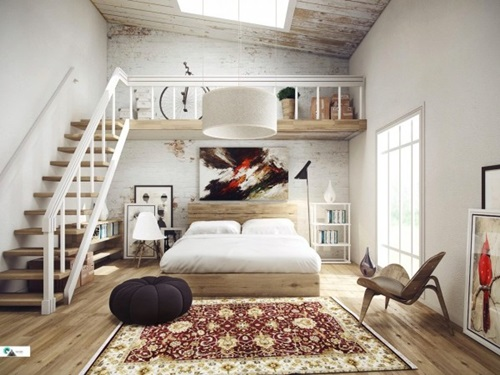 5 Perfect Bed Styles for Small Bedrooms
