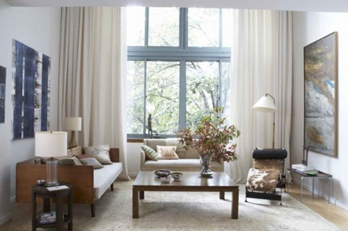 5 Smart Tips for Choosing New Curtains for Your House