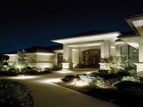 5 Things You Should Be Careful of When Installing Lighting Works