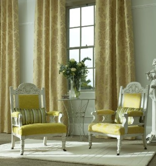 5 Things You Need To Know For Choosing Curtains Interior