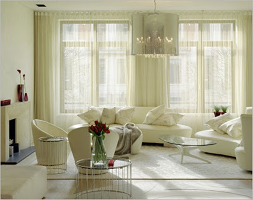 ... 5 Things You Need To Know For Choosing Curtains ... Part 27
