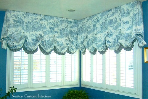 5 Things You need to Know for Choosing Curtains - Interior design