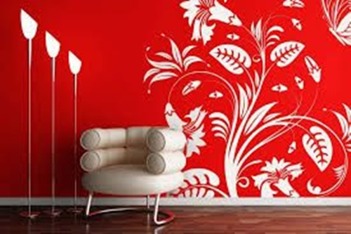 5 Types of Paint and What They Will Do to Your Walls 1