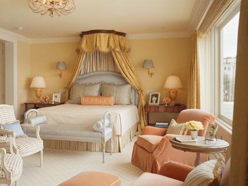 secrets to making your bedroom an oasis of comfort interior design