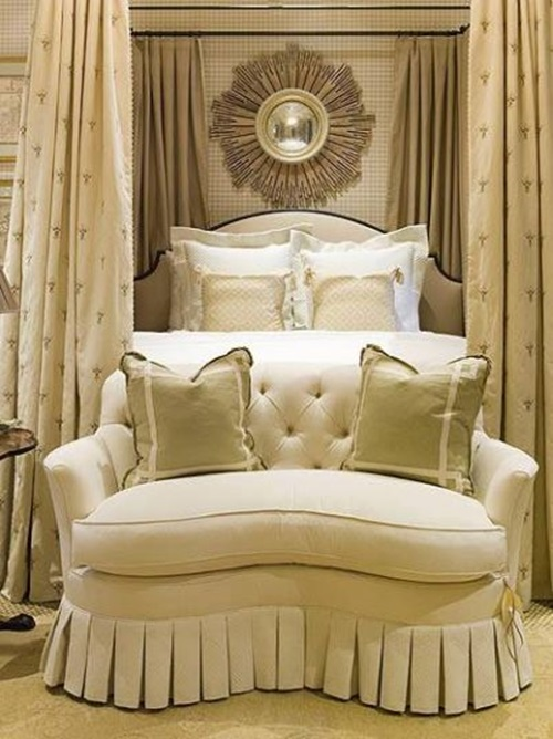 6 Secrets to Making Your Bedroom an Oasis of Comfort