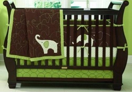 7 splendid Ideas to Create a Blue ElephantThemed Nursery for your Newborn Child