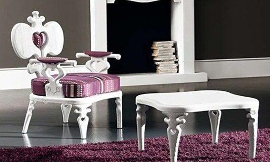 8 Unique Seating Pieces Designs