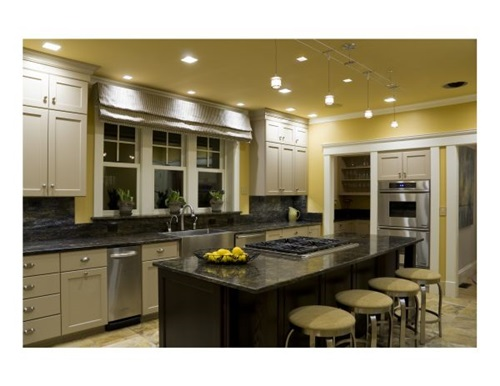 Amazing Lighting Options for Stylish Kitchens