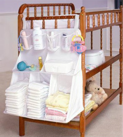 Here Is How Organizing Your Baby S Room Will Be A Piece Of