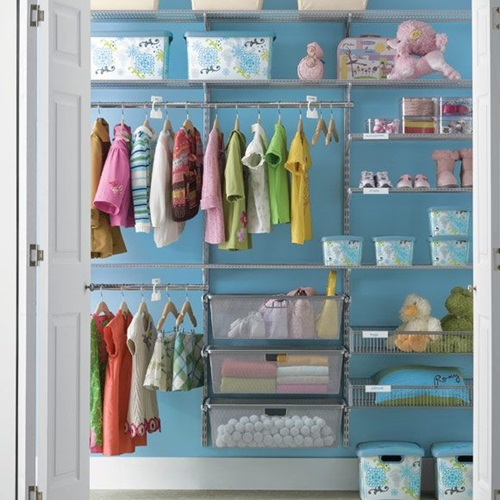 Arm Here is How Organizing Your Babys Room Will Be a Piece of Cake