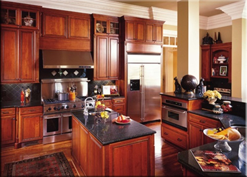 Things you need to know before remodeling your kitchen for I want a new kitchen
