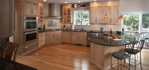 Arm Yourself with the Things You Need to Know before Remodeling Your Kitchen