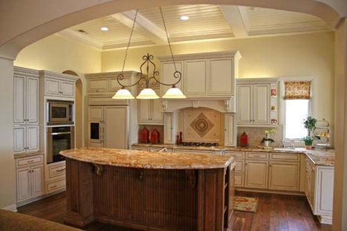 Beautiful Decorative Ideas For Your Amazing Kitchens Interior Design
