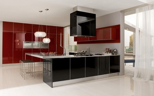 Beautiful Decorative Ideas for Your Amazing Kitchens