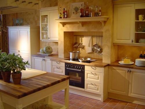 Brilliant Big Ideas for Small Kitchens