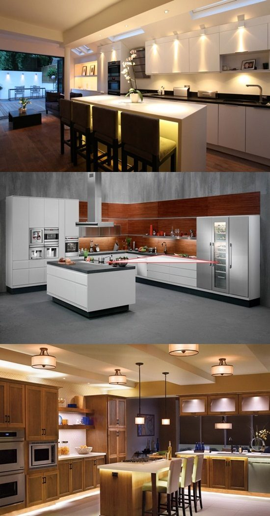 Common mistakes to avoid when designing your kitchen for Kitchen design mistakes