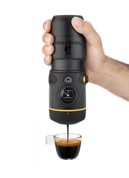 Creative Coffee Maker Design Ideas