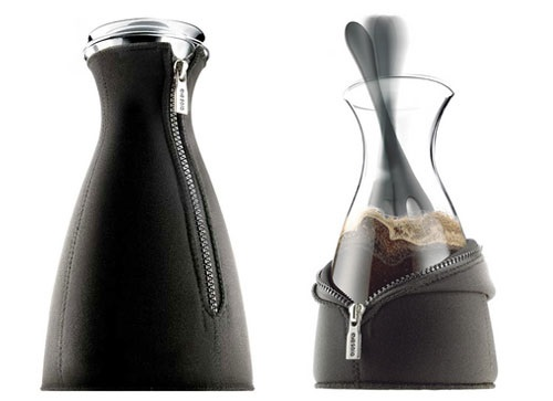 Creative Coffee Maker Design Ideas 11