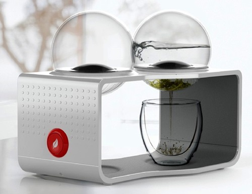 Creative Coffee Maker Design Ideas