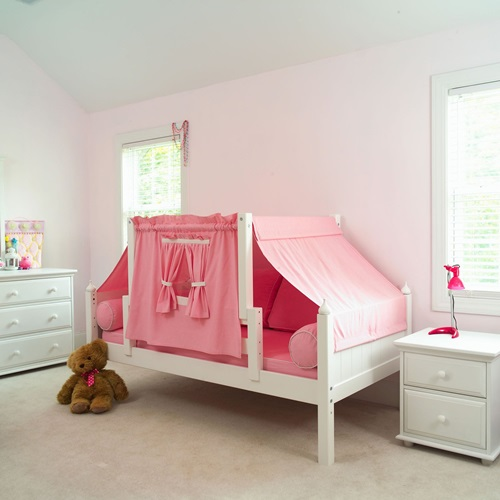 Cute beds for kids 39 small rooms interior design for Furniture for toddlers room