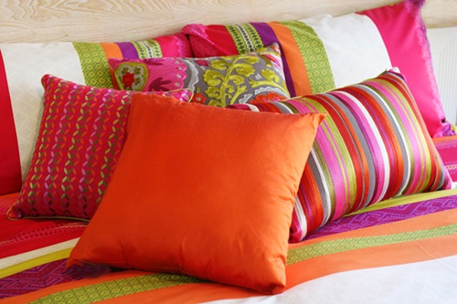 Few Great Tips on the Art of Choosing Cushions